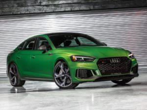 Audi RS5 Sportback 2019
