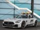 Mercedes AMG GT R F1 Safety-Car 2018