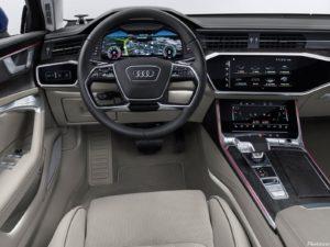 Audi A6_Avant 2019