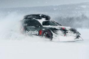 Audi RS6 DTM 2015 [Jon-Olsson]
