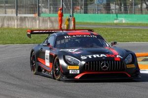 Blancpain 2018 - Mercedes AMG GT3 [01]