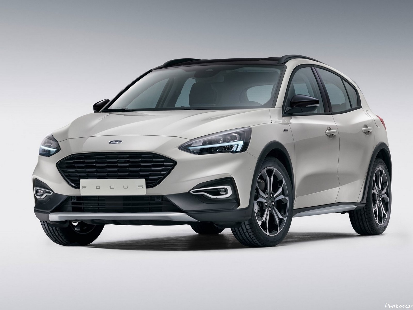Ford Focus Active 2019: La nouvelle génération du compact crossover