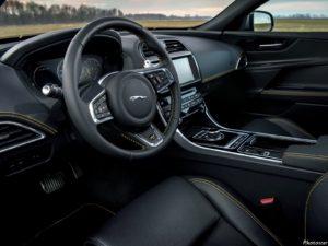 Jaguar XE 300 Sport 2019