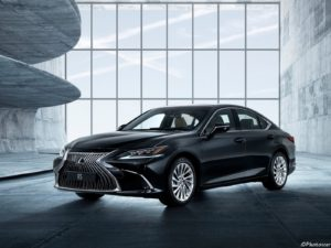 Lexus ES 250 2019