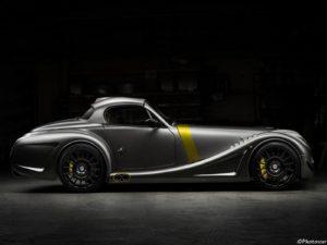 Morgan Aero GT 2018