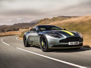 Aston Martin DB11 AMR 2019