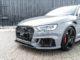 Audi RS3 Sedan by ABT 2018