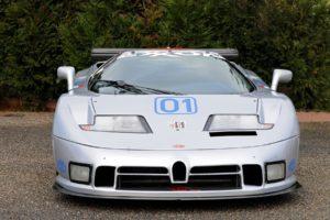 Bugatti EB110 SS (1995)