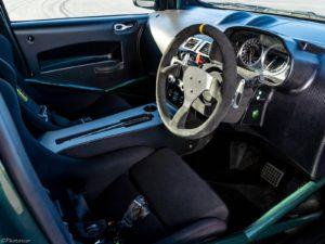 Aston Martin_V8_Cygnet Concept 2018