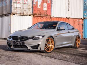 G-Power BMW M4 CS 2018