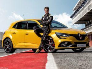 Renault Megane RS Trophy 2019
