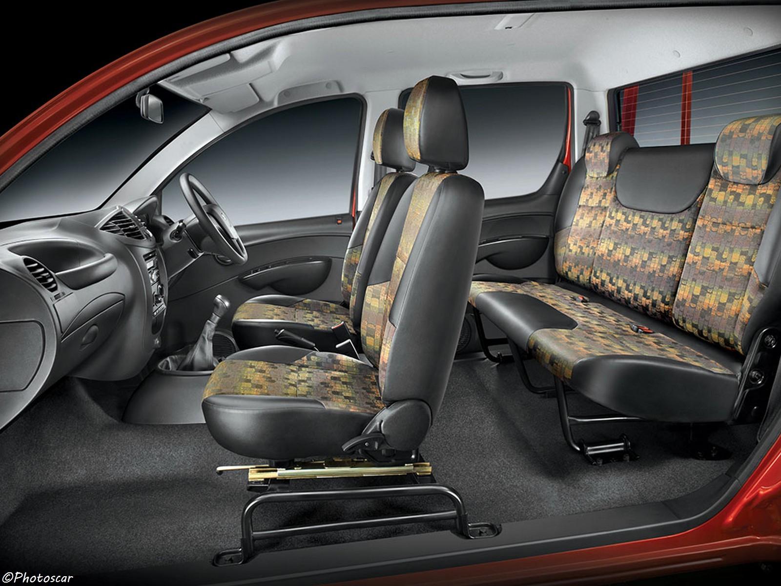 Mahindra Imperio Double Cab 2016
