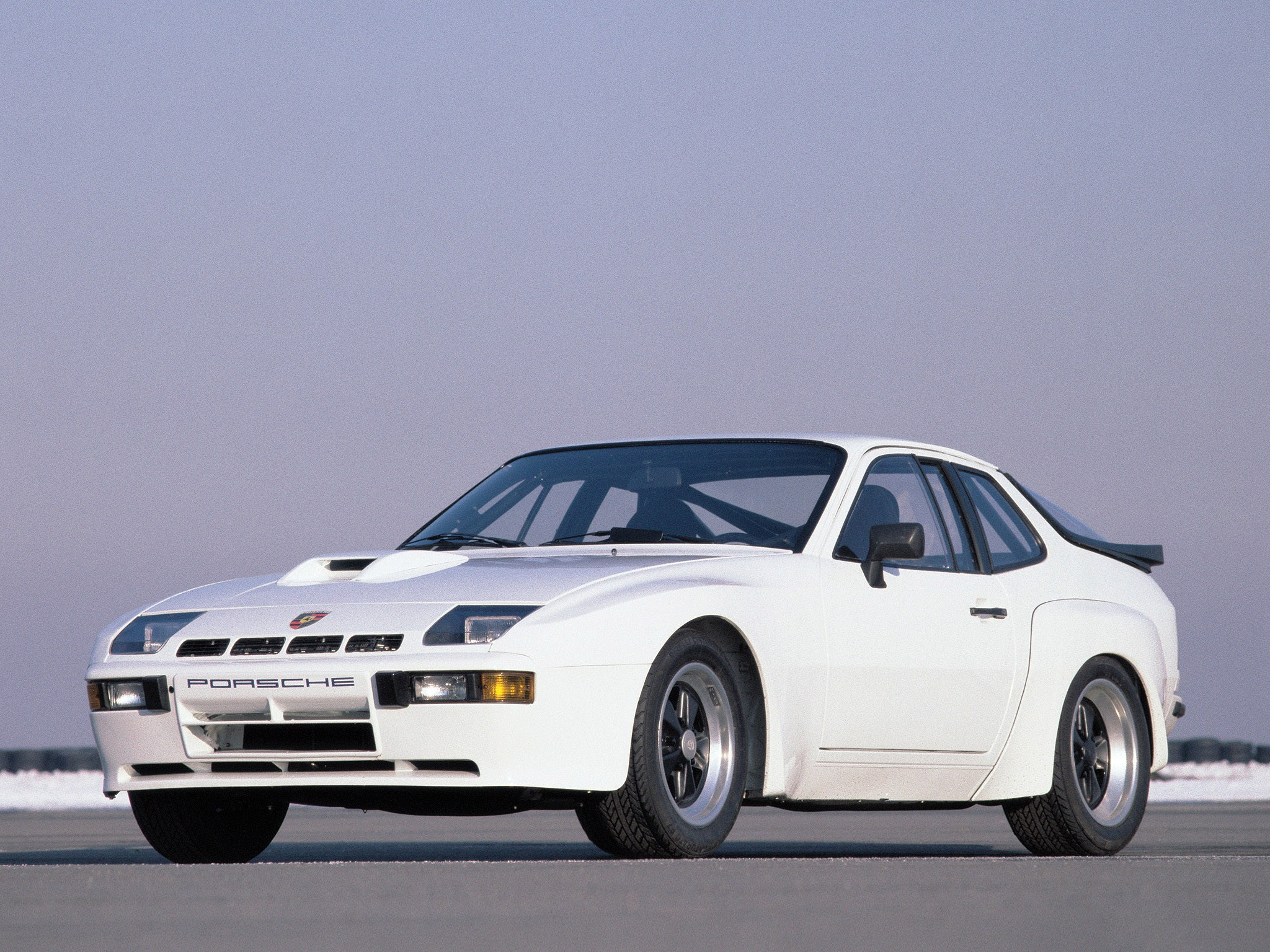 Porsche 924 Carrera GTS 937 1981