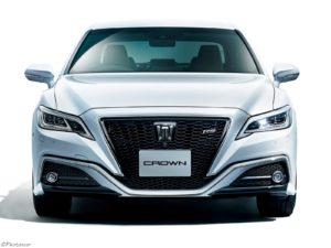 Toyota Crown 2018 RS Advance