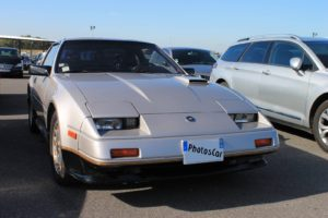 Nissan 300 ZX 50TH