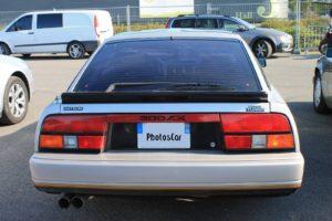Nissan 300 ZX 50TH