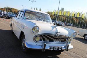 Simca Ariane 1954