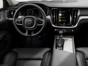 Volvo V60 Cross Country 2019