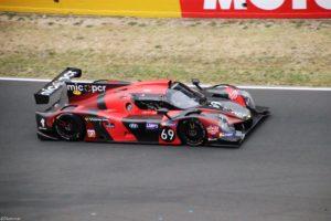 VdeV LMP3 2018 - Monza Garage - Circuit Bugatti Le Mans