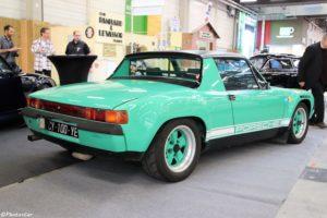 Porsche 914 - Automédon