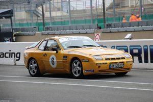 VdeV 2018 - Porsche 944 Turbo - Ferdinand Racing Team