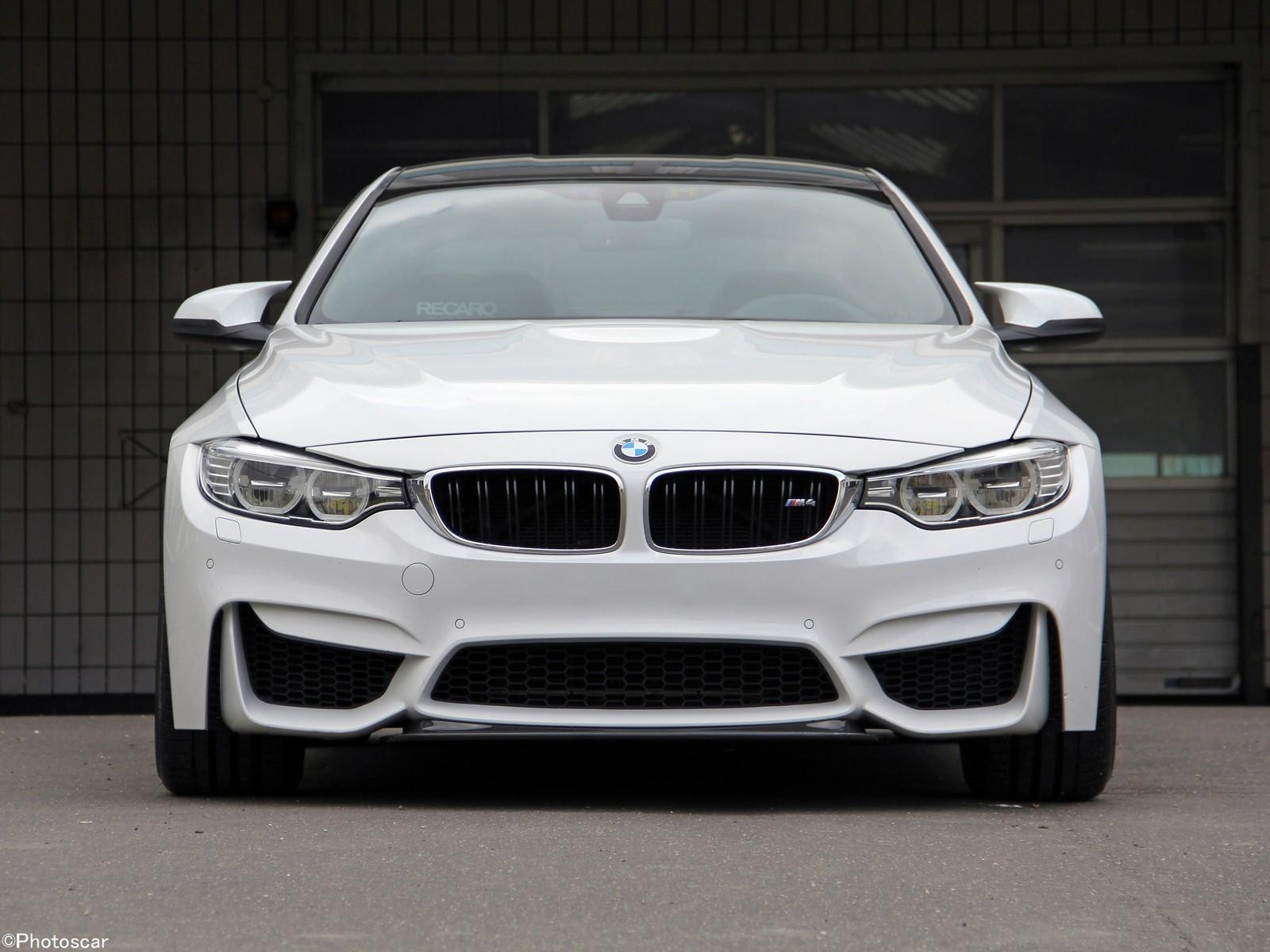 Alpha-N - BMW M4 CRT F82 2017