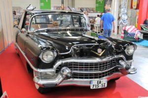 Cadillac Speciale Noire 1955