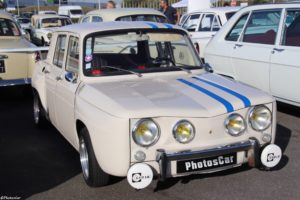 Renault 8 Sportive