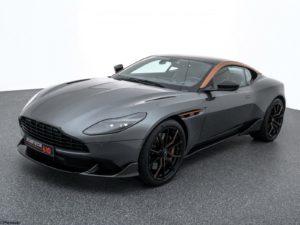 Startech Aston_Martin_DB11 2018