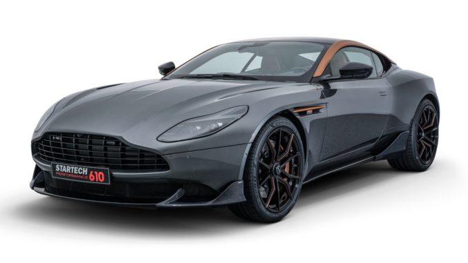 Startech Aston Martin DB11 2018
