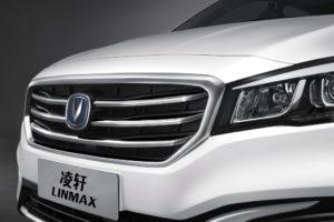 Changan Linmax 2017