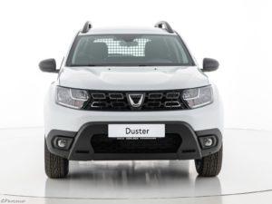 Dacia Duster Fiskal 2018