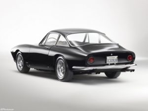 Ferrari 250 GT Lusso Berlinetta Pininfarina 1962-1964