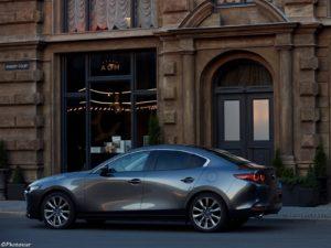 Mazda3 2019 (Sedan)
