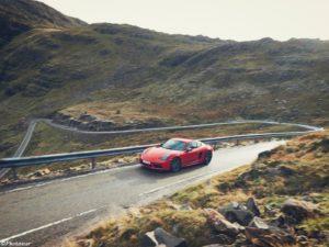 Porsche 718 Cayman T 2019