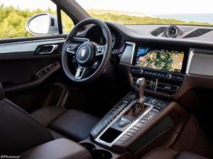 Porsche Macan S 2019