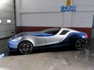 Up Design Vittoria 2012