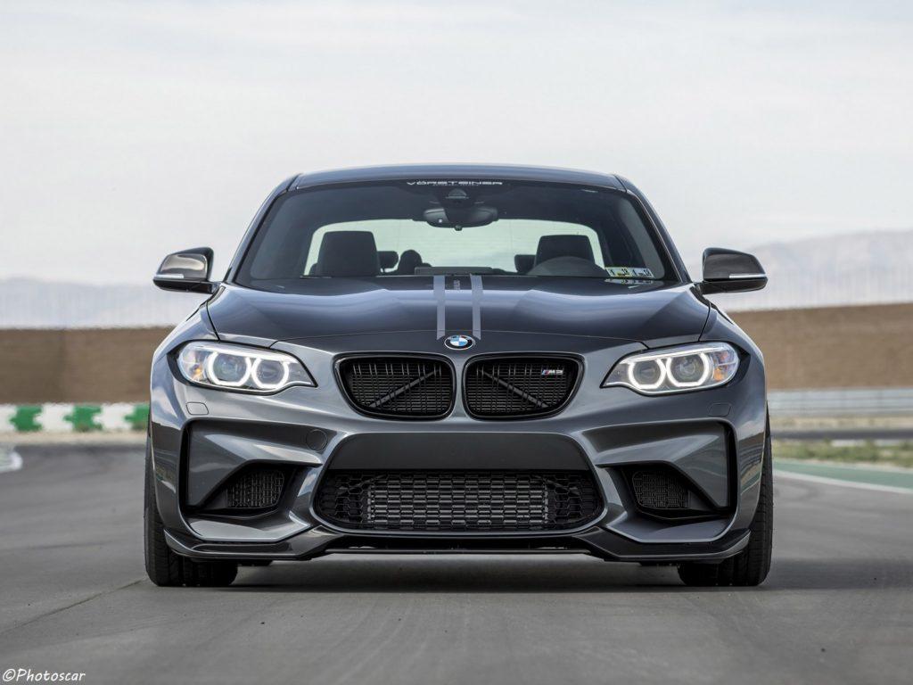Vorsteiner BMW M2 F87 2017