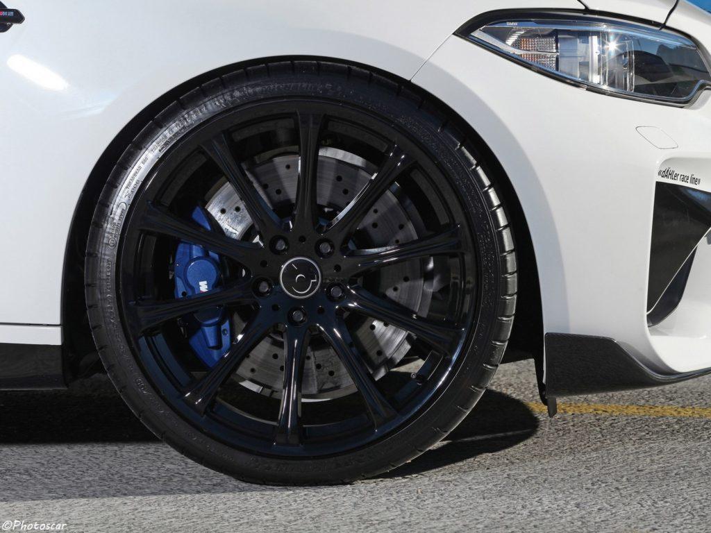 dAHler BMW M2_Cabriolet 2017