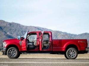 Ford Serie F Super Duty 2020