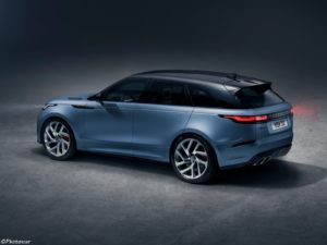 Land-Rover Range-Rover Velar SVAutobiography Dynamic Edition 2019