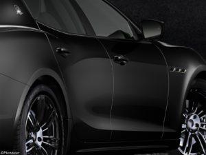 Maserati Ghibli S Q4 Nerissimo 2018