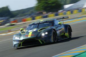 Aston Martin Vantage - DTM 2019