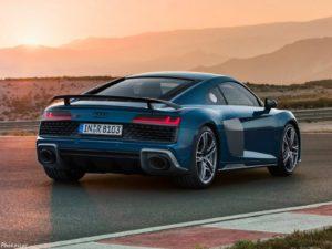 Audi R8 Coupe 2019