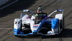 Formule E 2019 - BMW