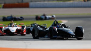 Formule E 2019 - Geox-Dragon