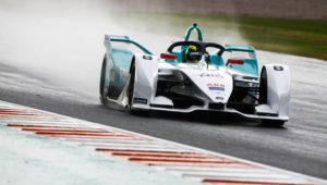 Formule E 2019 - Nio