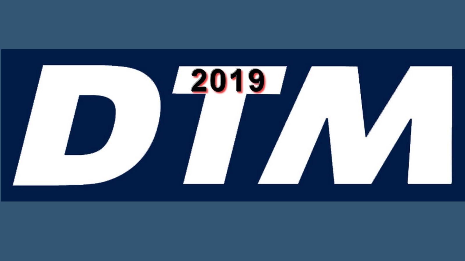 Le DTM 2019 propose un nouvel horaire et un programme de soutien.
