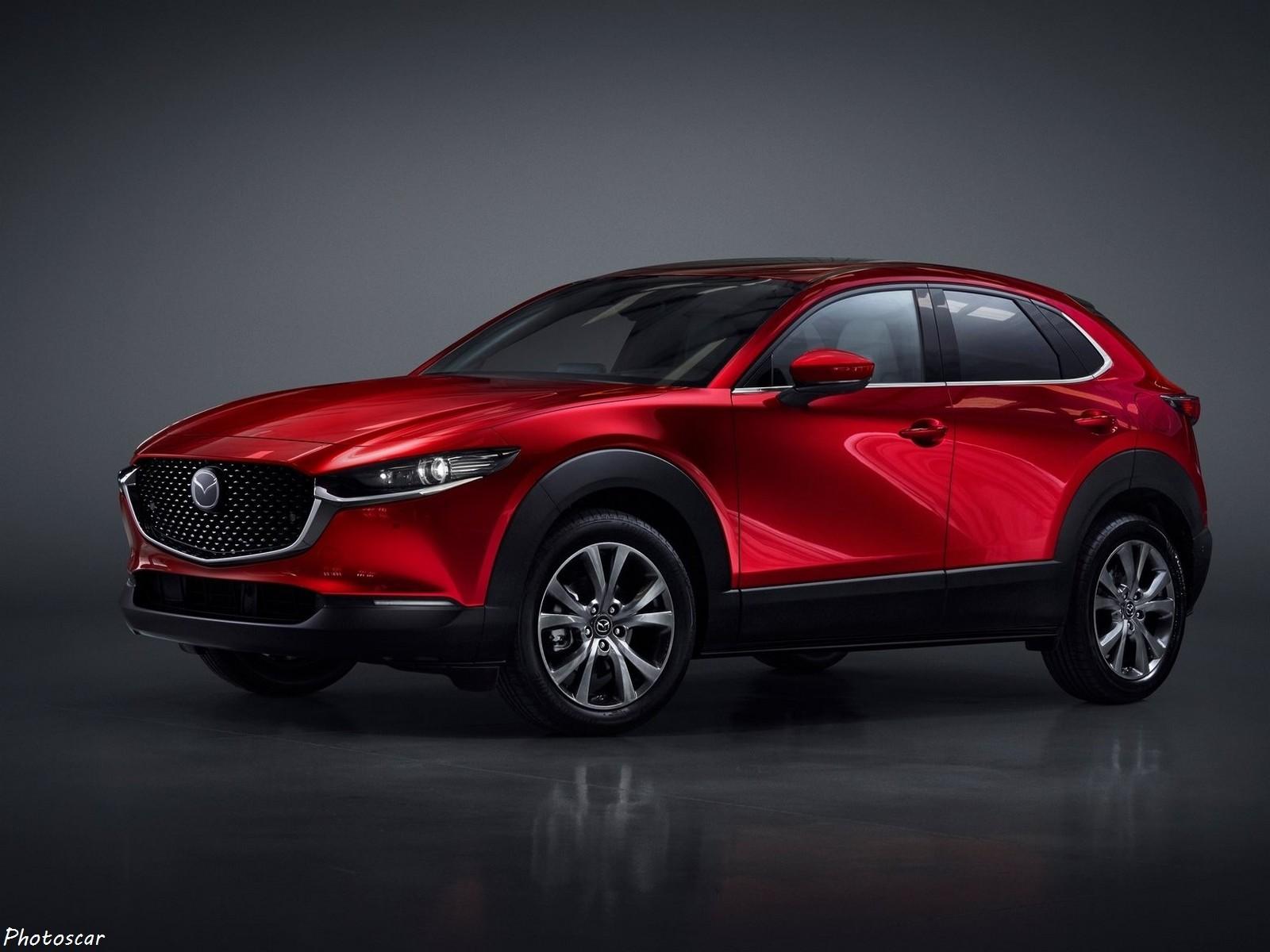 Mazda CX-30 2020 – Confort et technologie dans un Tweener Compact.