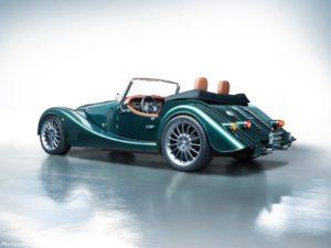 Morgan Plus Six 2020